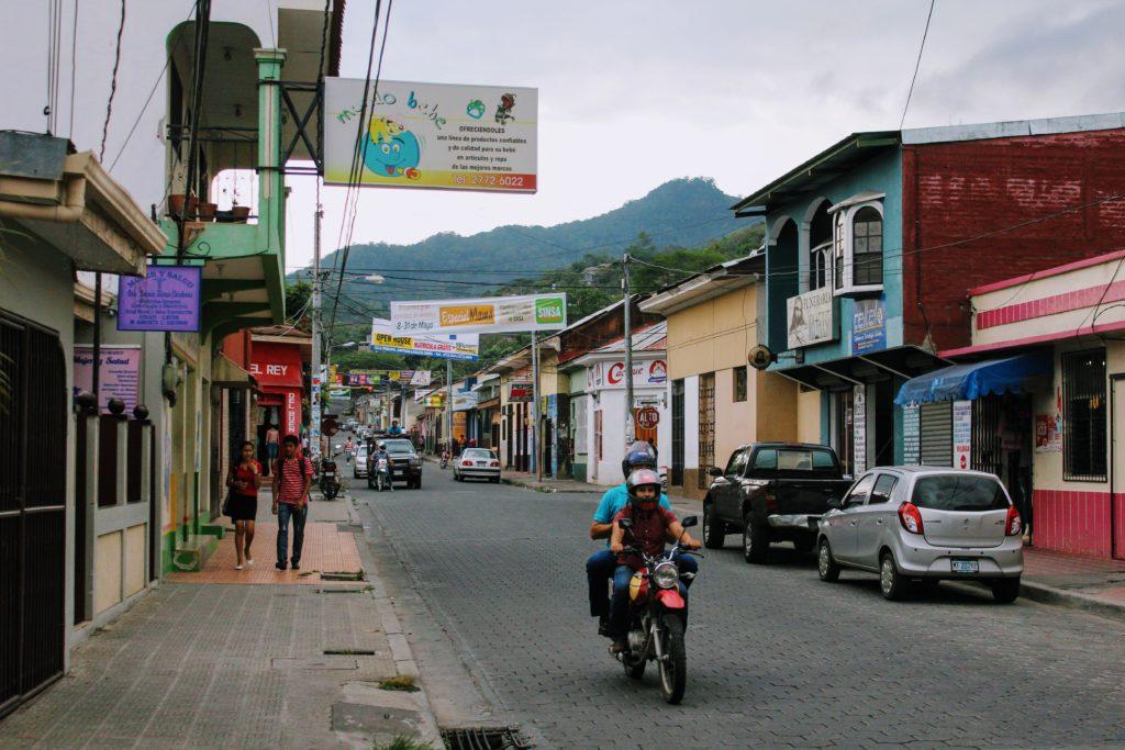 Ciudad de Matagalpa