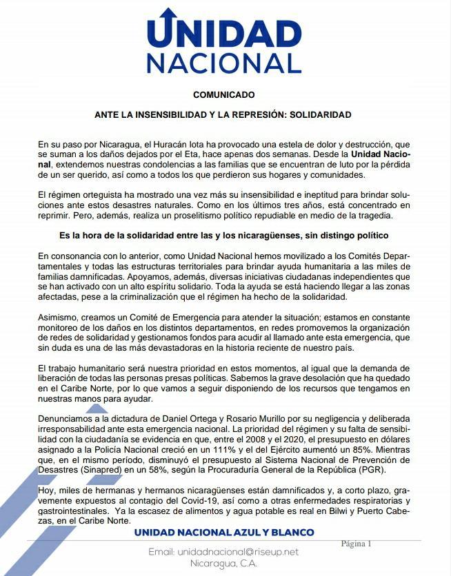 Unidad-Nacional