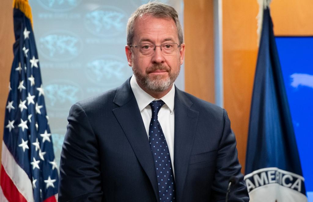 James Story como nuevo embajador en Venezuela