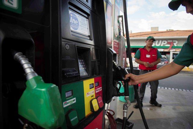 Precio-de-la gasolina
