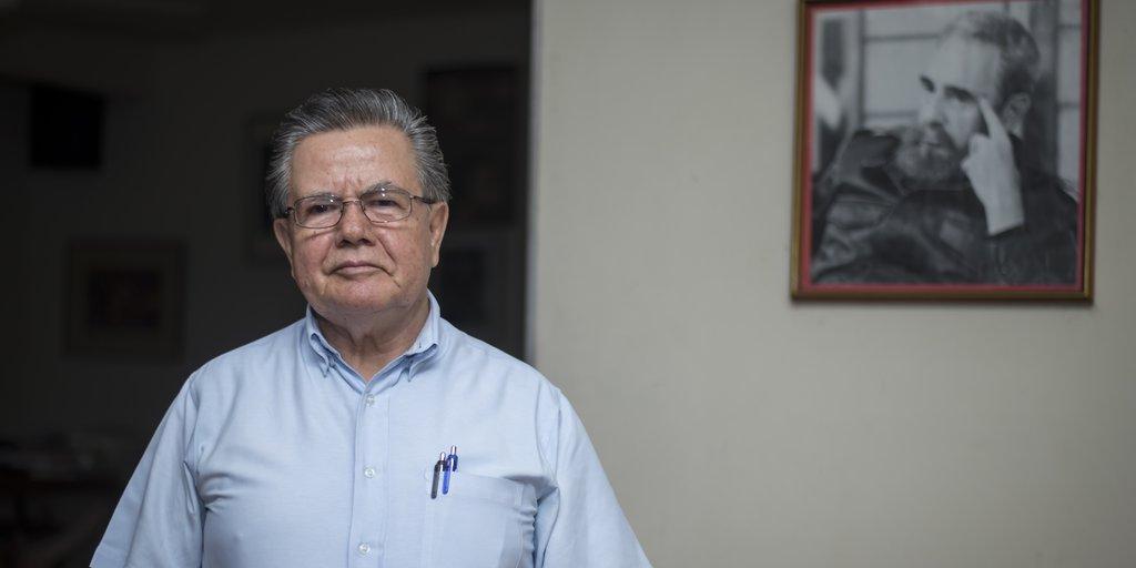 Henry Ruiz