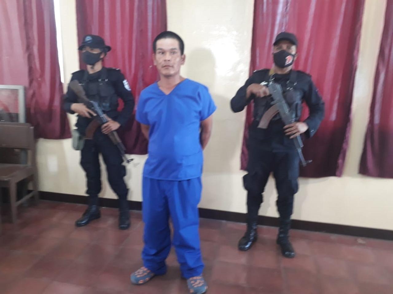asesinato de comerciante en Estelí