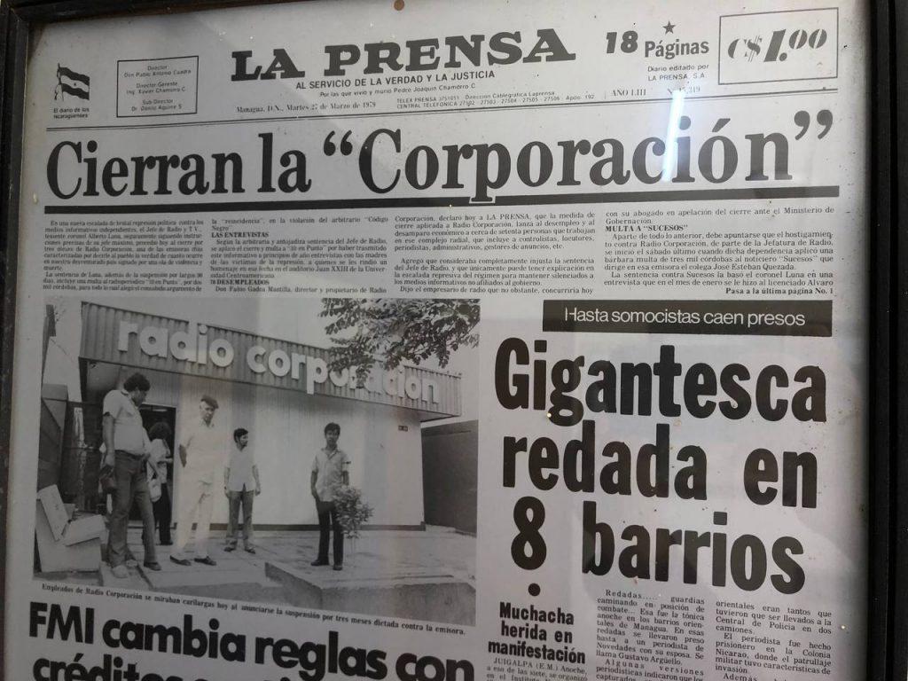 De dictadura en dictadura. Radio Corporación cumple 56 años al aire